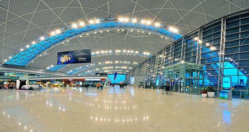 飞机场常见公共标志英语单词