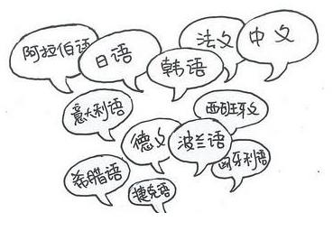 """揭秘小语种留学为什么越来越""""受宠"""""""
